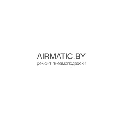 Сайт компании - airmatic.by