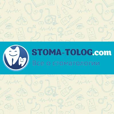 Информационный сайт - stoma-tolog.com