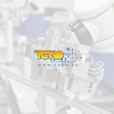 Представительство TEKO - teko.by