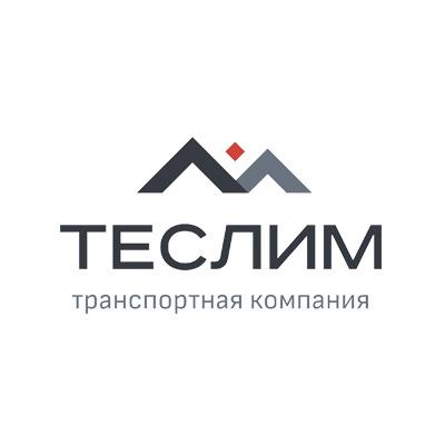 Сайт компании - teslim.by