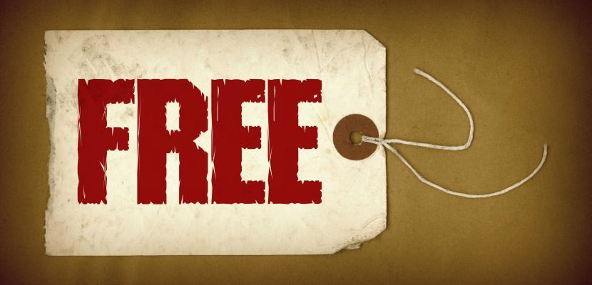 Правда о бесплатных сайтах за 5 минут