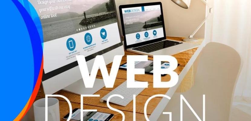 Топ-9 популярных стилей в веб-дизайне