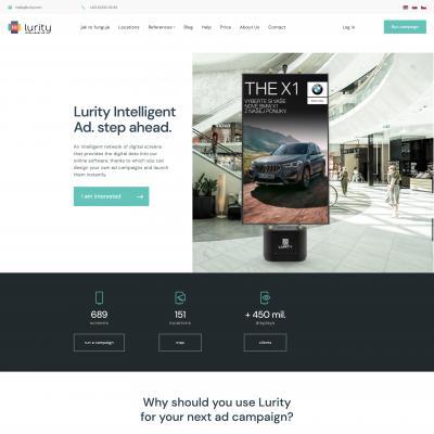 Lurity.com
